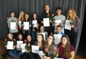 Cambridge-Zertifikate für GGI-Schüler*innen