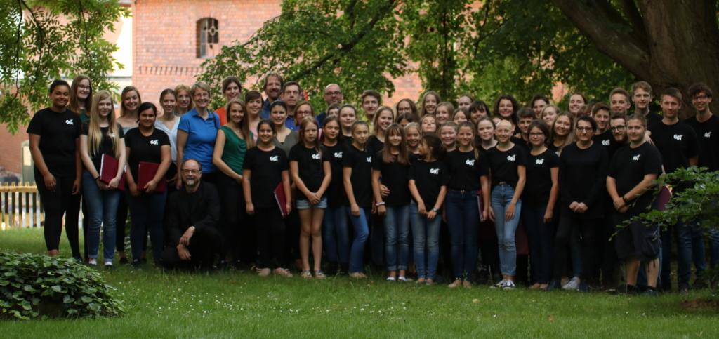 Sensationelles Konzert des Swing-Chors in Lengede